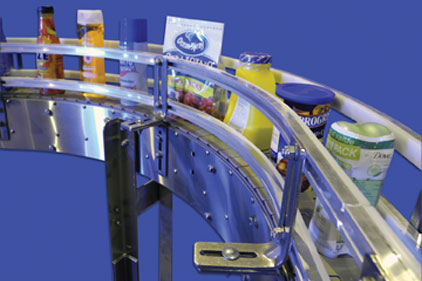 MCE tabletop conveyors