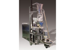 The MoveMaster Vac vacuum conveying system