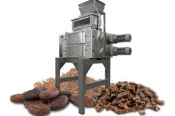 The Modern Process Equipment Gran-U-Lizer cold milling unit