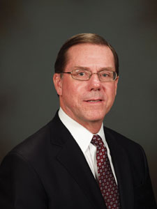 Hank Lambert, CEO, PURE Bioscience Inc.