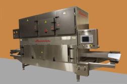 RFC Bantam-Series Macrowave post-baking dryers
