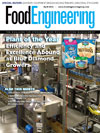 Food engineering magazine 2014 april cover