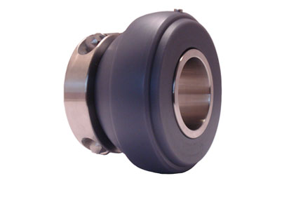 The EDT Poly-Round Plus plane bearing insert