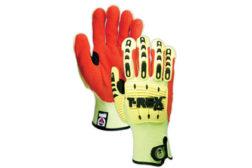 Magid TRX540 impact gloves