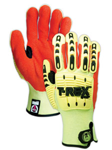 Magid TRX540 impact gloves