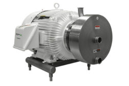 SPX APV Cavitator modular process technology