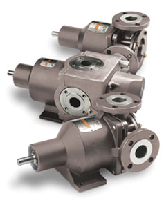 Maag EnviroGear seal-less internal gear pumps