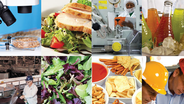 Food safety management systems   2014-06-04   Food Engineering