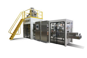 Bag Filling Systems