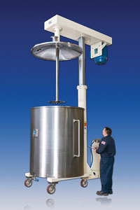 High-Speed Disperser