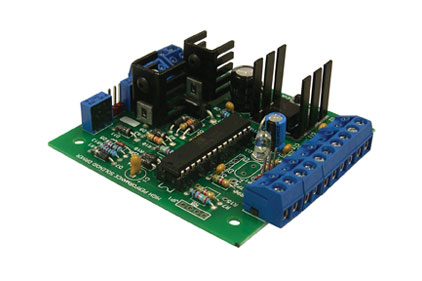 Pick and hold module