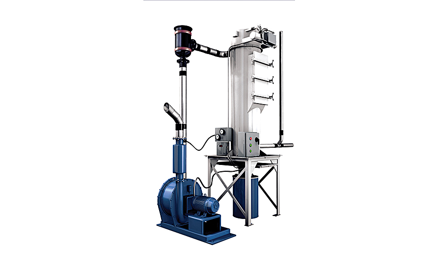 Schenck central vacuum systems