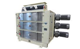 MPE Peanut Gran-U-Lizer grinding unit