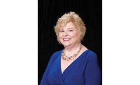 Joyce Fassl, Editor in Chief