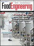 Food Engineering April 2015 Cover