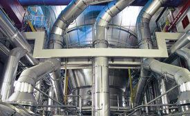 GEA Process Engineering's Niro DRYCONTROL system,