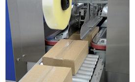 Small case sealer