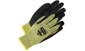 Cut-resistant work glove