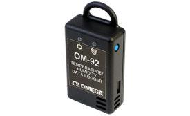 Omega OM-90 series data loggers