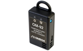 Omega OM-90 series data loggers
