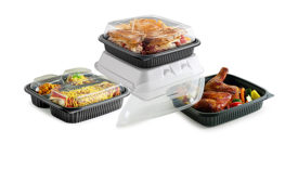 Polypropylene packaging
