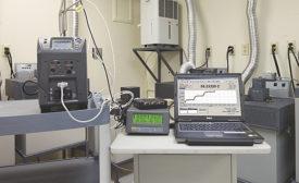 Temperature calibration  software