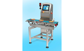 Thermo Scientific Global VersaWeigh checkweigher