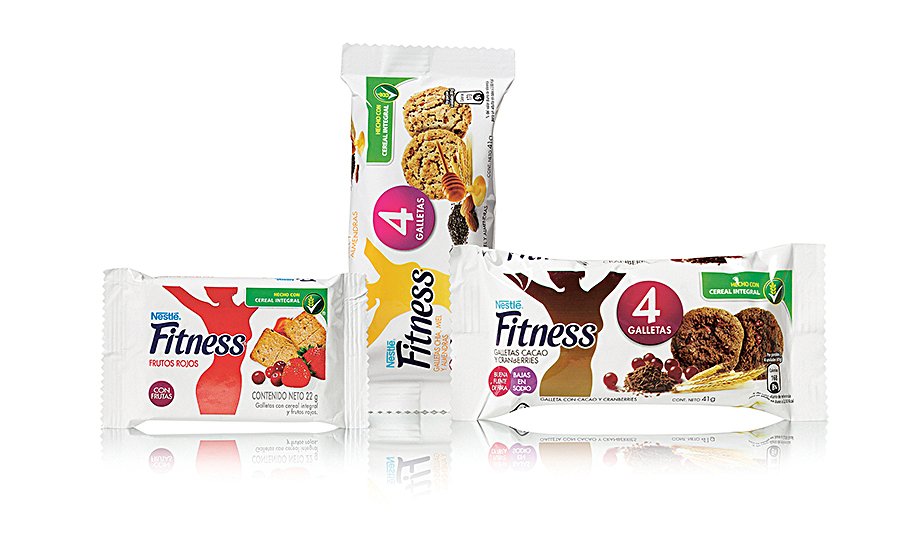Nestle Brands, Fitness Bar