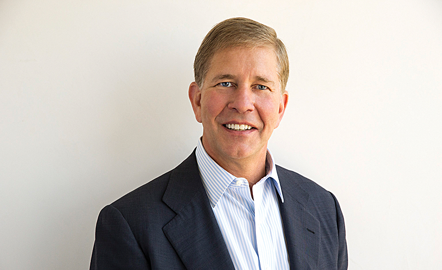 Gregg Engles, chairman and CEO, WhiteWave Foods