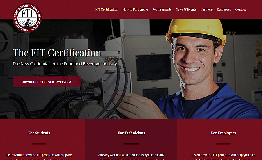FIT-national-certification-program
