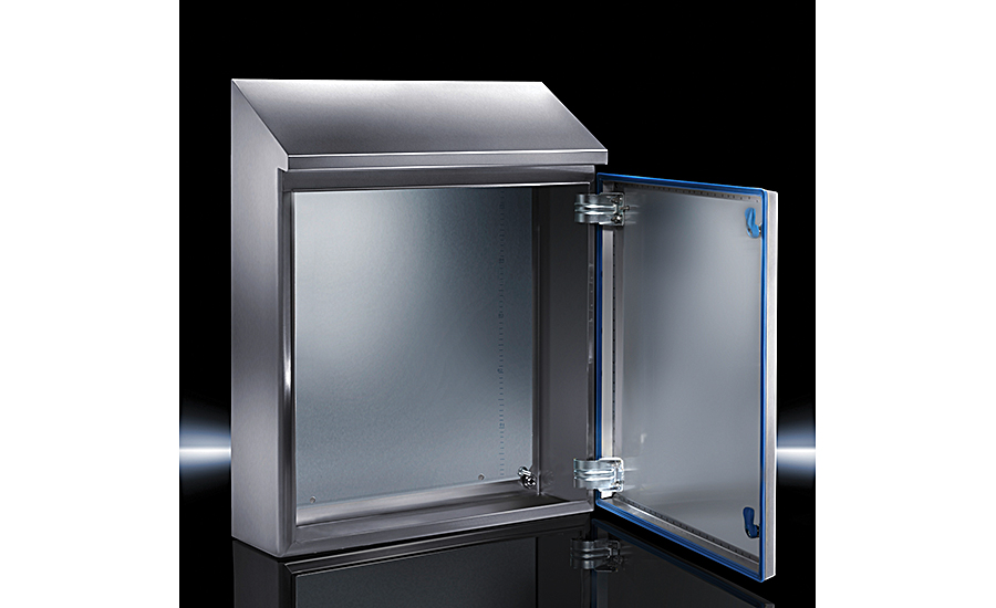 Hygienic design enclosures