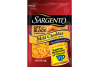 Sargento Foods Clickâ??N Lock zippers