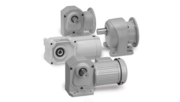 Brother Gearmotors sub-fractional AC gear motors and reducers