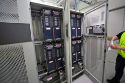 ABB PCS 100 AVC conditioner