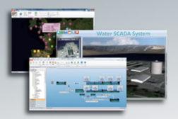 Control/data acquisition software