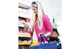 safe food packaging