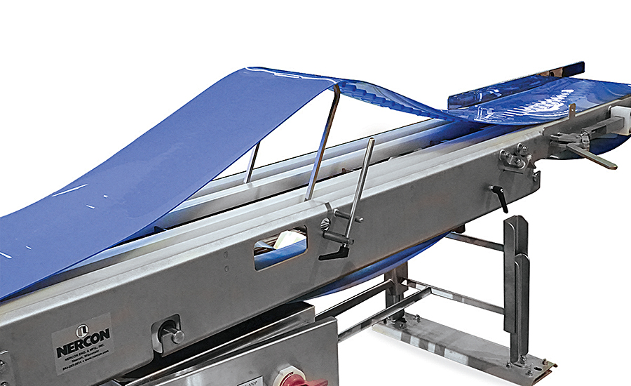 Sanitary conveyors