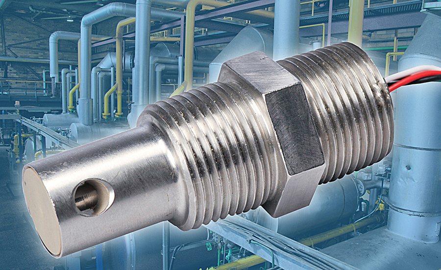 Boiler Water Conductivity ~ Boiler conductivity sensor food engineering