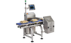 In-motion-checkweigher