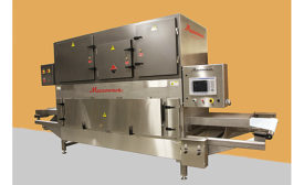 pasteurization systems