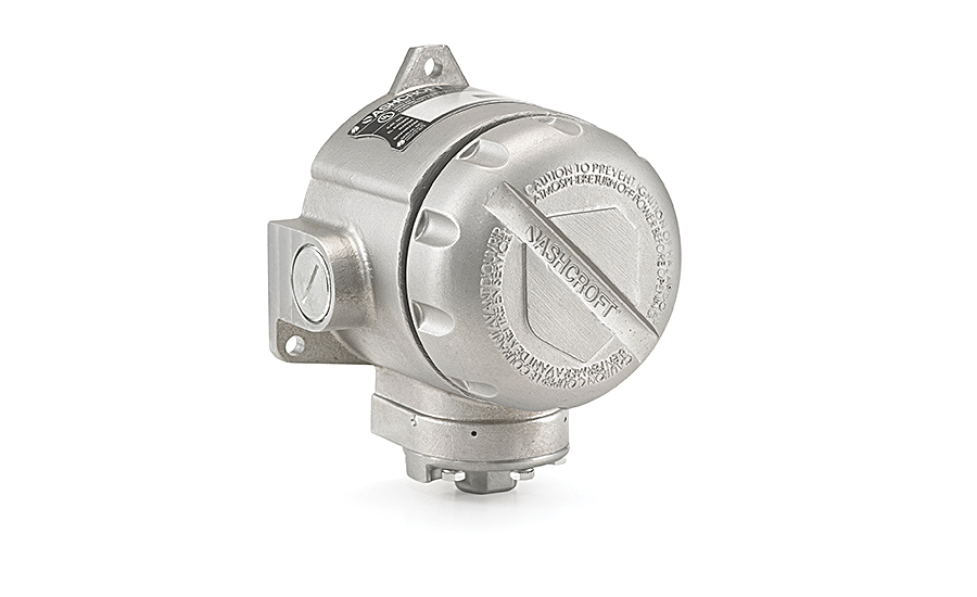 Explosion-proof pressure switch