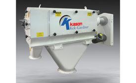 centrifugal sifter