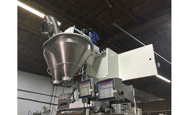 vertical form/fill/seal machine