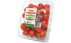 Kingdom Fresh Farms tomatoes