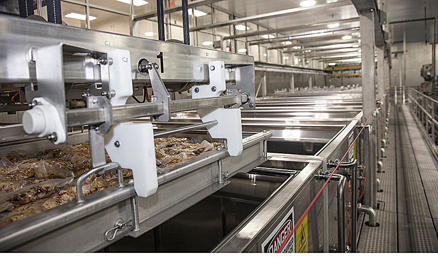 Thermal Processing Equipment Is Saving Energy Product And