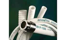 silicone suction hose