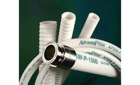 silicone suction hose