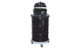 drum top vacuum