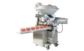 portioning machine