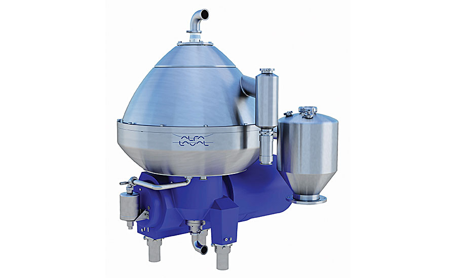 stainless steel centrifuge